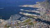 Cherbourg, son port et sa grande rade aujourd'hui