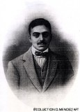 Jean-Baptiste Pachera, aide de cellier au restaurant A la Carte
