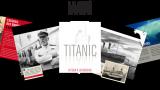 La Cité de la Mer_guide Titanic